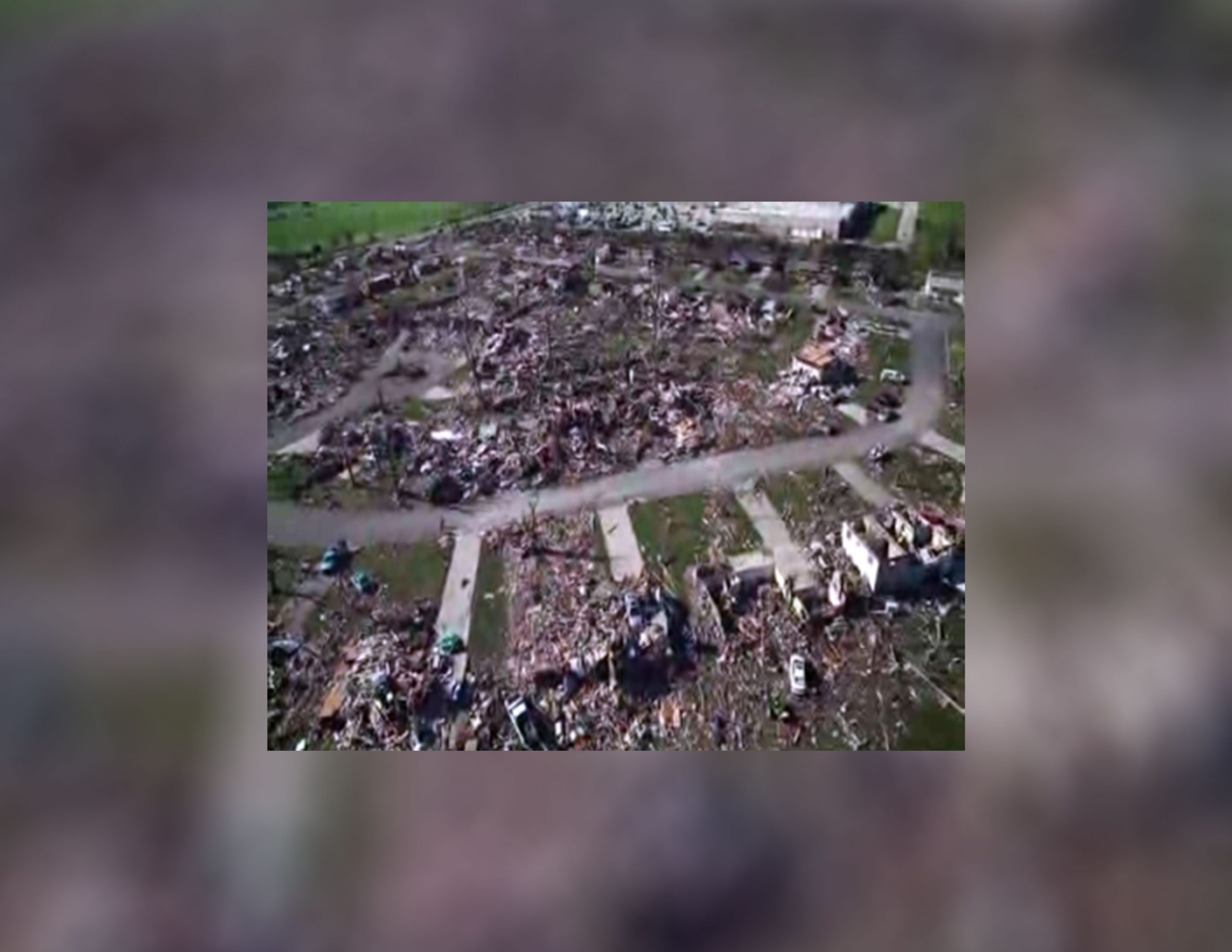 Deadly storms spawned more than 80 tornadoes in Midwest