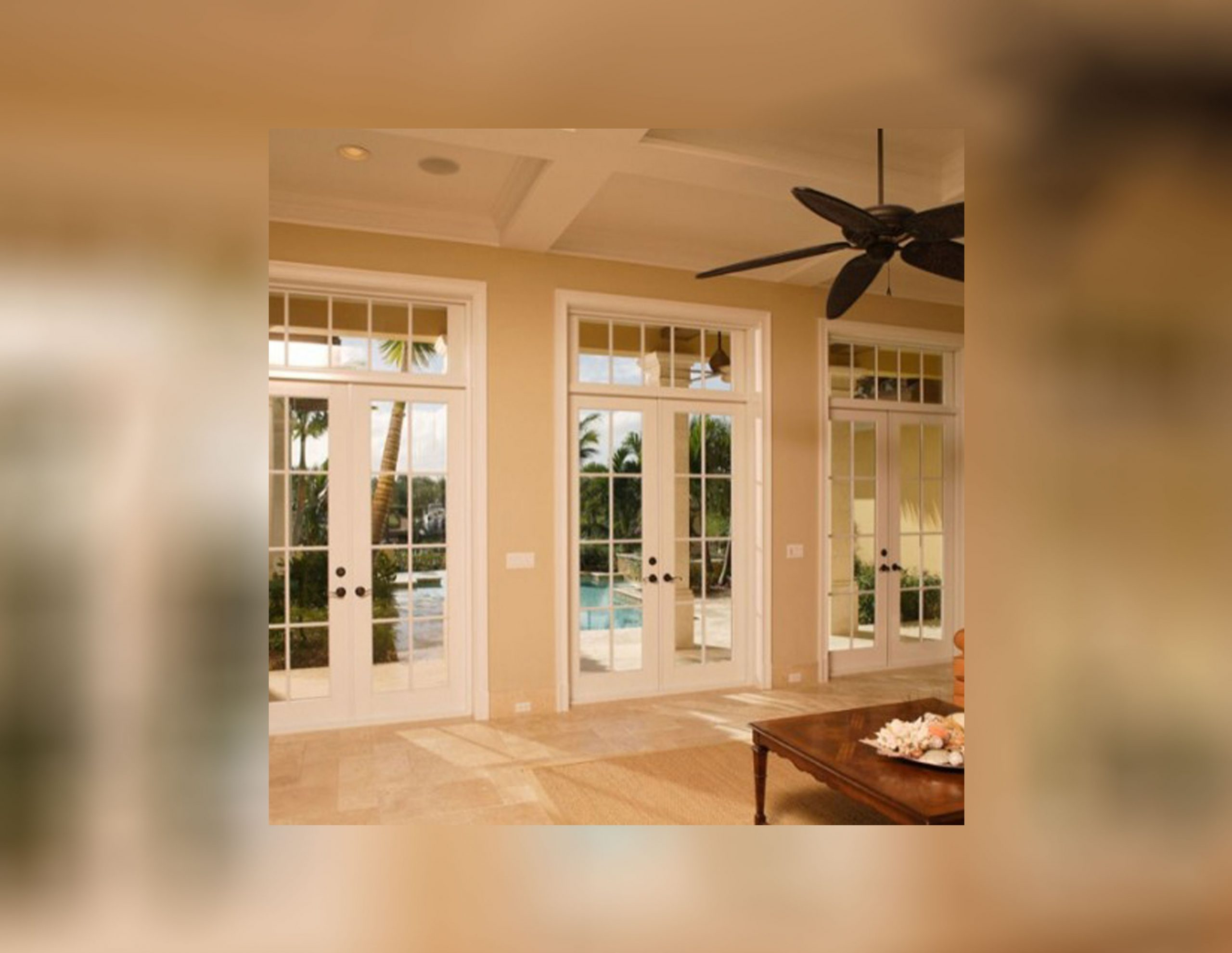 You are currently viewing Why Choose French Door to be Installed in Your Home?