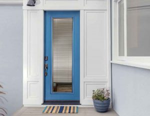 Contemporary-Entry-Door