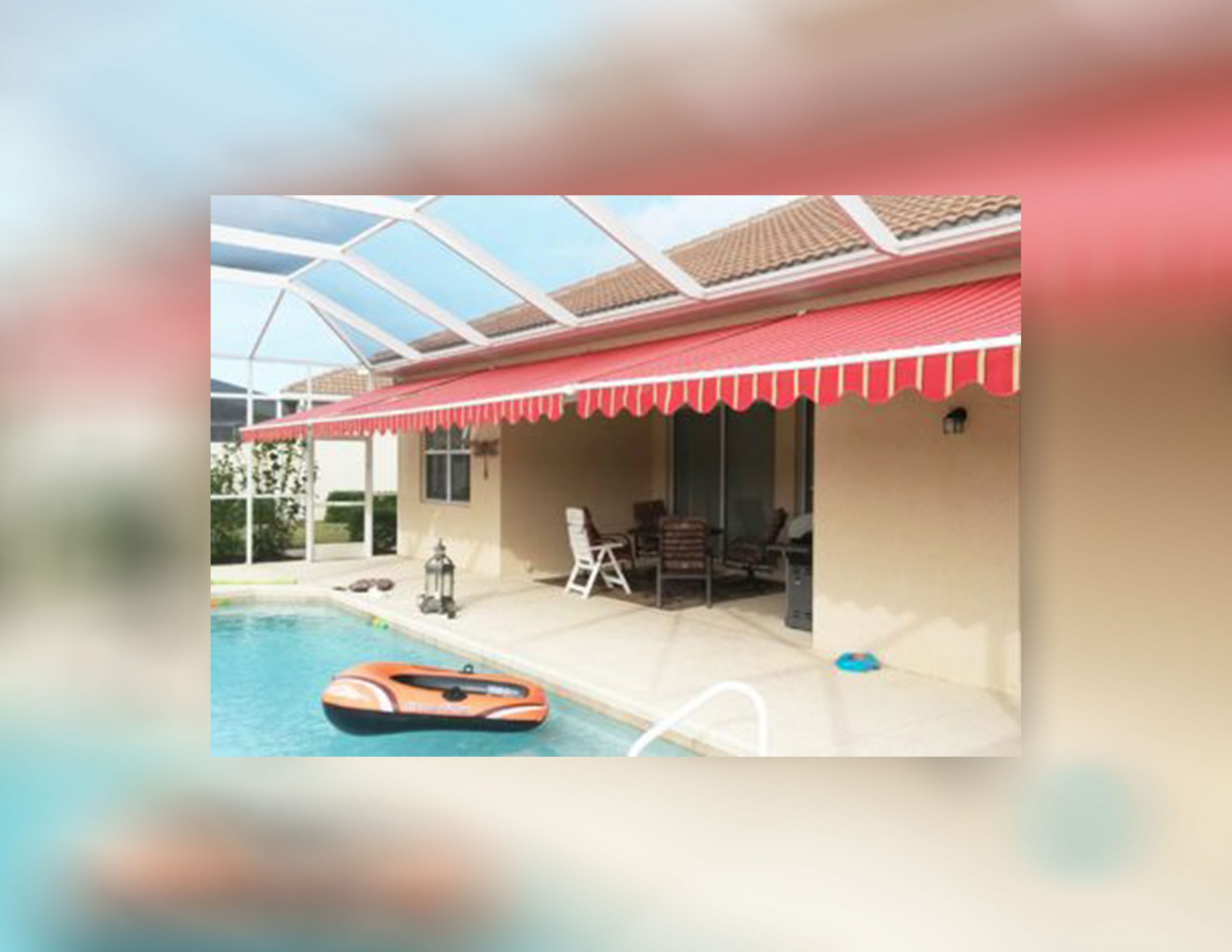 You are currently viewing What is Retractable Awnings and where can you use it