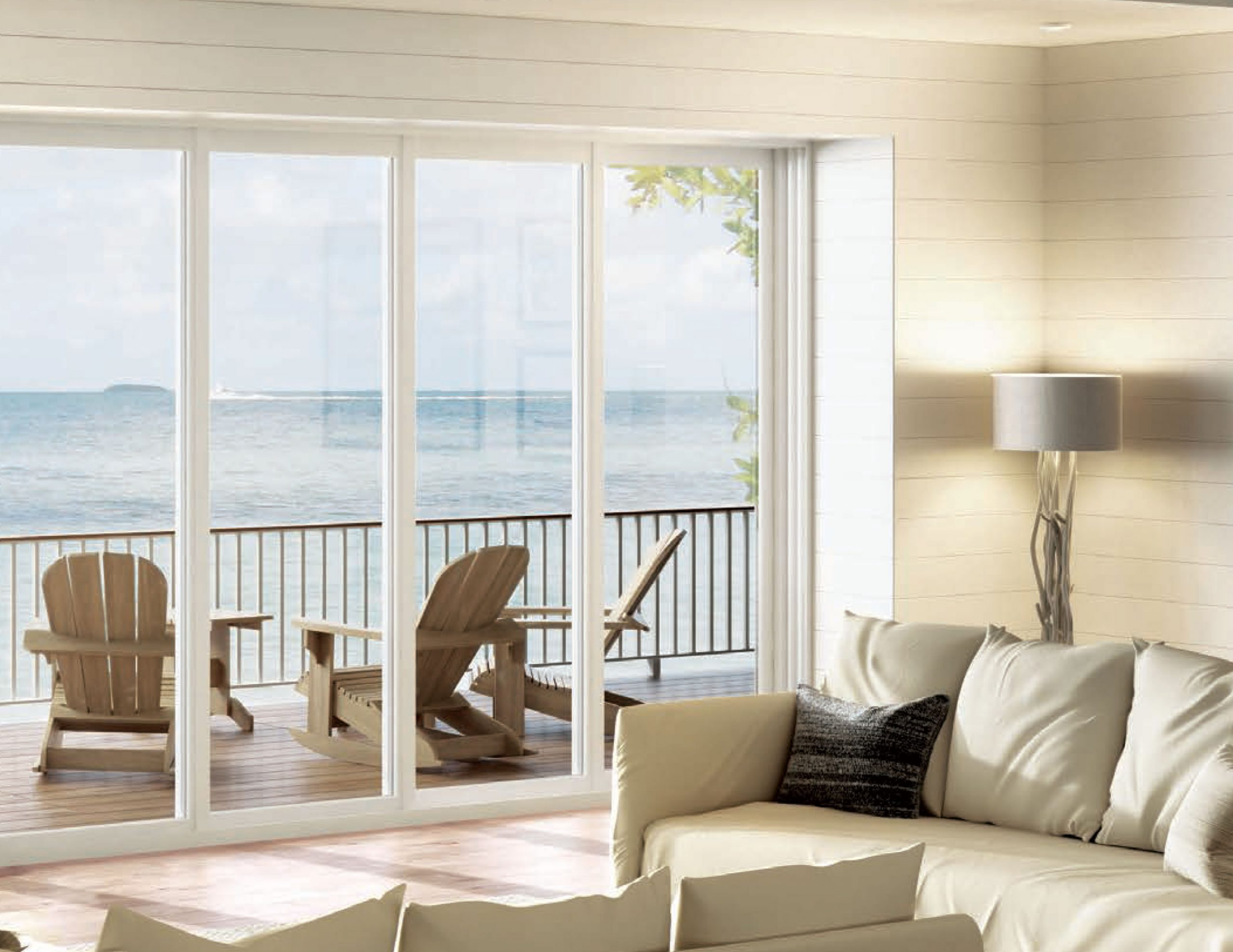You are currently viewing Advantages and Designs of a Sliding Glass Door