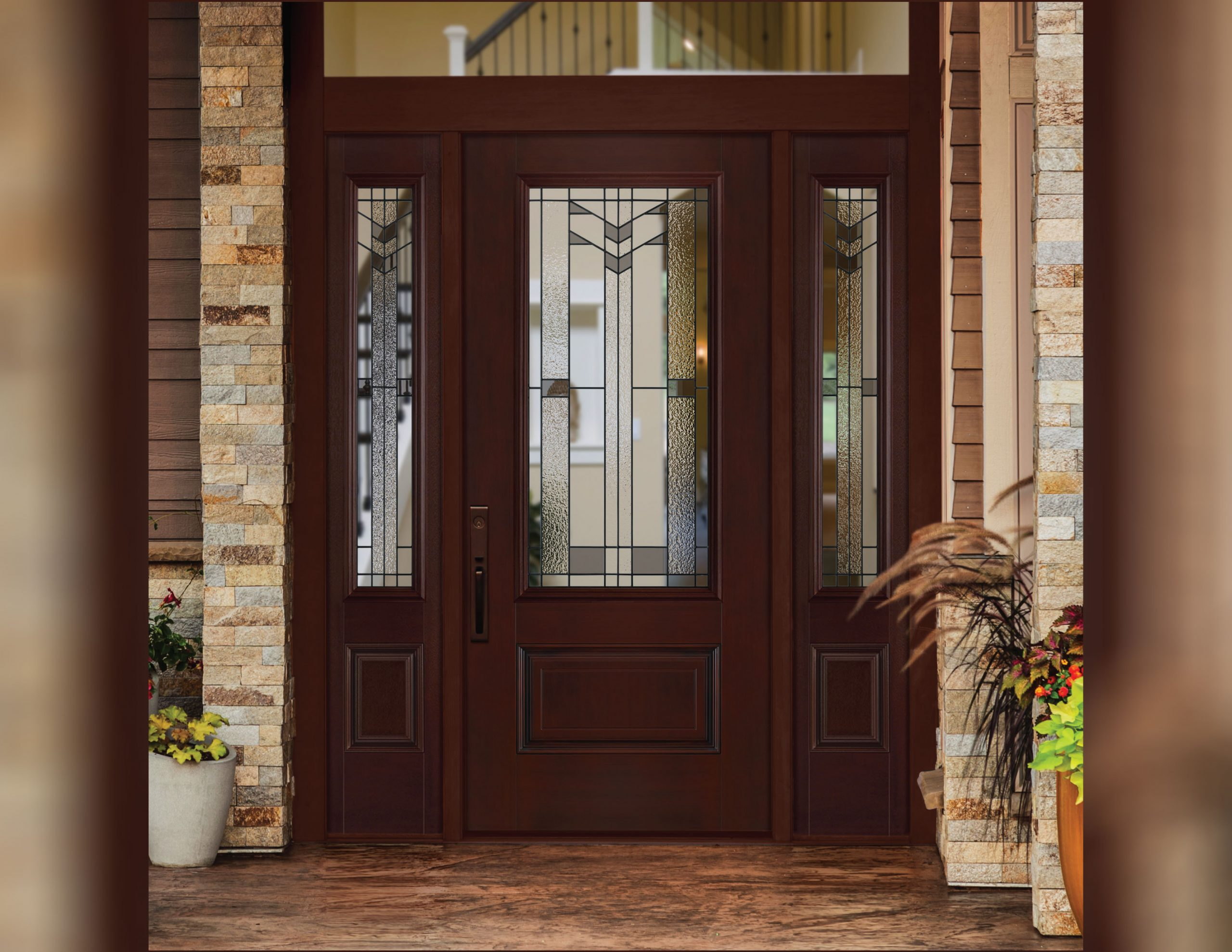 What to Expect from Guardian Hurricane's Entry Doors in Southwest Florida