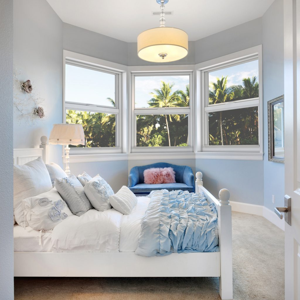 CGI Single Hung Window Series 4100A in Fort Myers