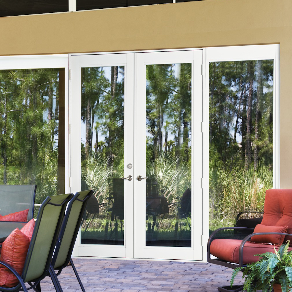 French (Swing) Series 160 Doors in Fort Myers