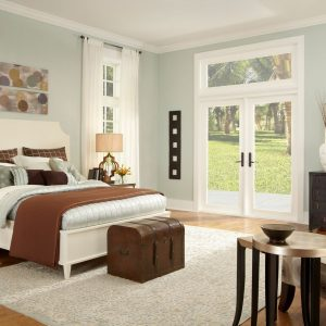 French (Swing) Series 7700 Doors in Fort Myers