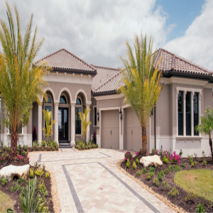 single hung-classicvue aluminum in Fort Myers