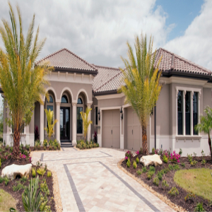 aluminum single hung- calssicvue max in Fort Myers