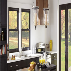 vinyl double hung-energyvue DH5460 in Fort Myers