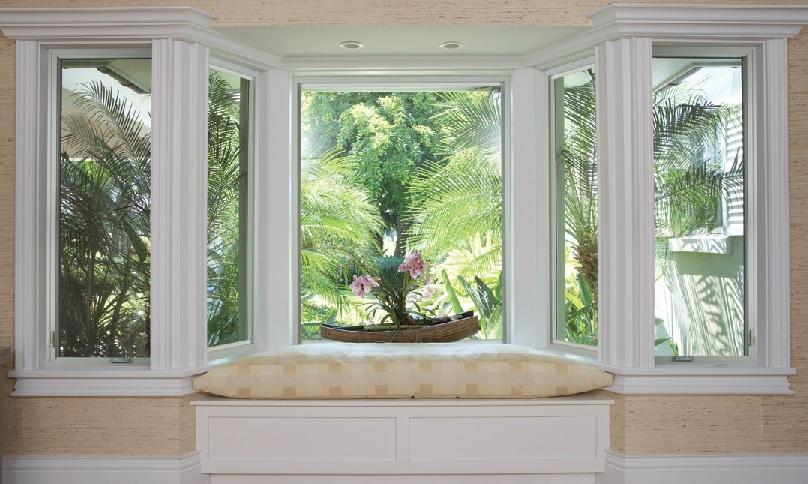 Casement Window Series 7300 in Fort Myers