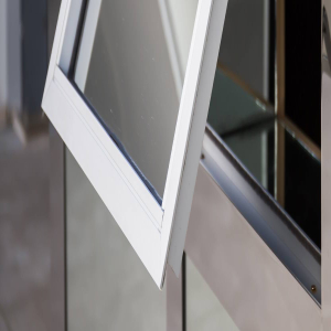 aluminum awning window-windoor thermally broken in Fort Myers