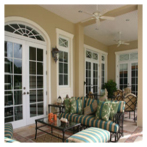 Designer Fixed Window Series 238 in Fort Myers
