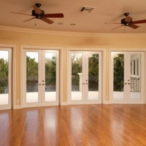French (Swing) Series 450 Patio Doors in Fort Myers