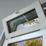 Impact Windows - HY-VENT Window in Fort Myers