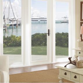WINGUARD® VINYL PREFERRED FRENCH DOOR FD5555 in Fort Myers