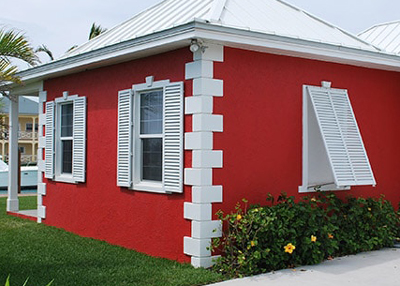 Bahama Shutters in Fort Myers