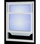 Single Hung Window in Southwest Florida