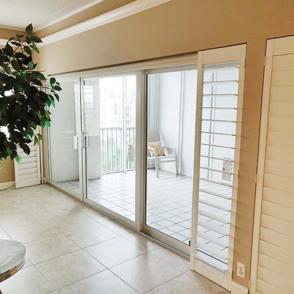 PGT 770 Sliding Glass Door
