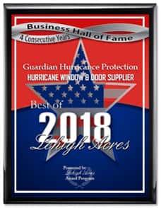 Business Hall of Fame 2018