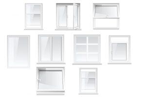 window-types