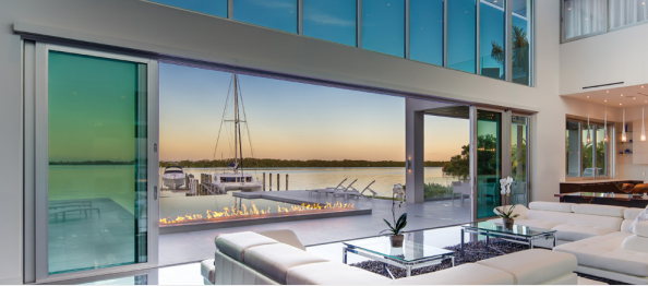 You are currently viewing What You Need To Know When Planning for a Window Wall in Naples, Florida