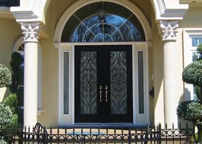 Entry-Door-Insert