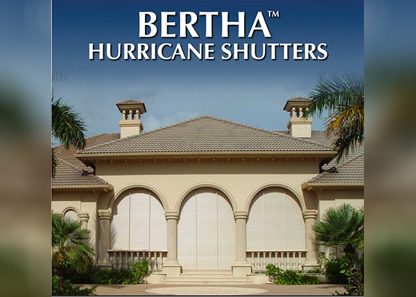 You are currently viewing Naples Hurricane Shutter Company
