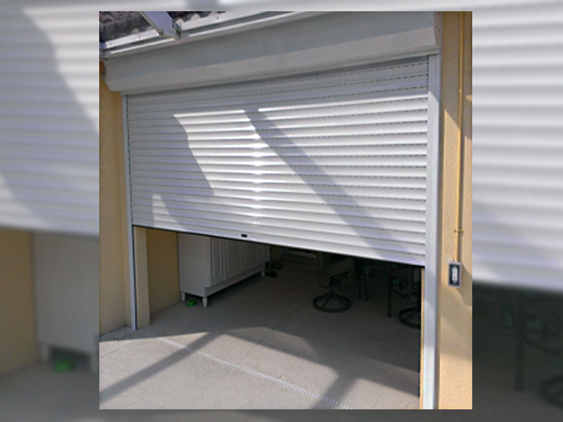 Rolling Shutters in Florida