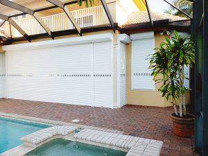 Fort Myers Hurricane Shutter Company