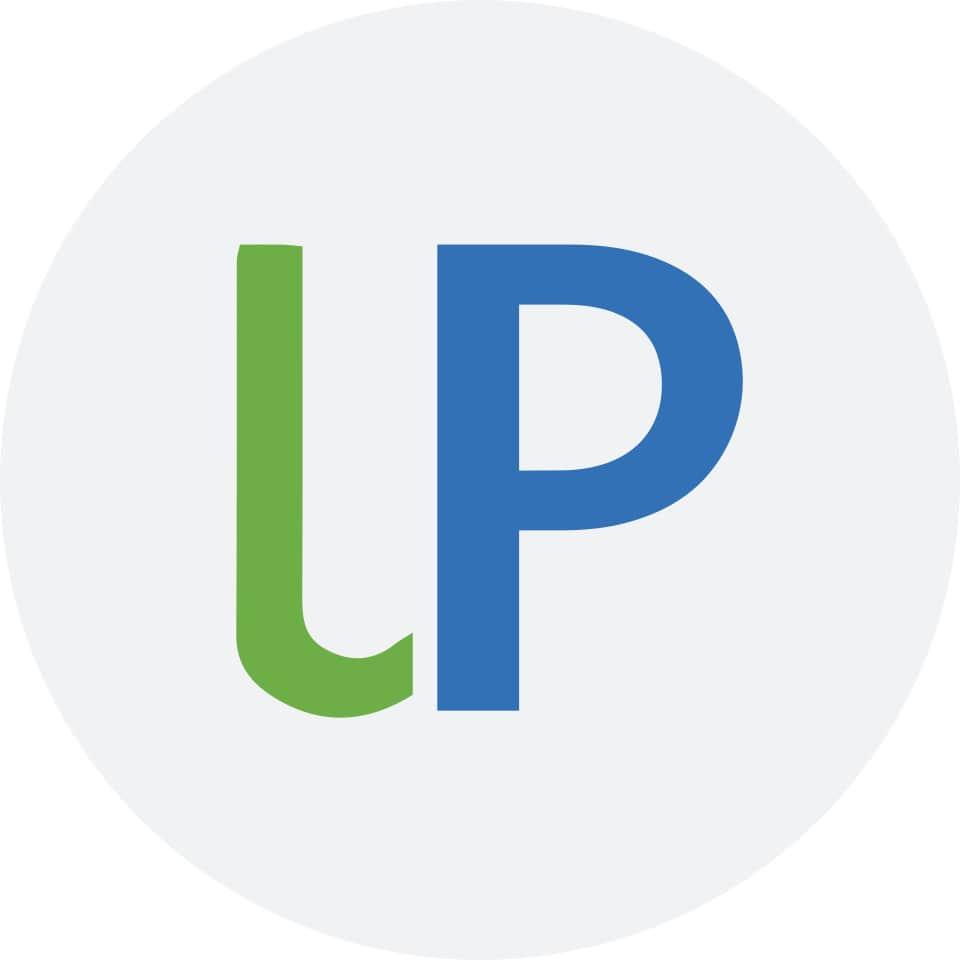 LocalPages Logo