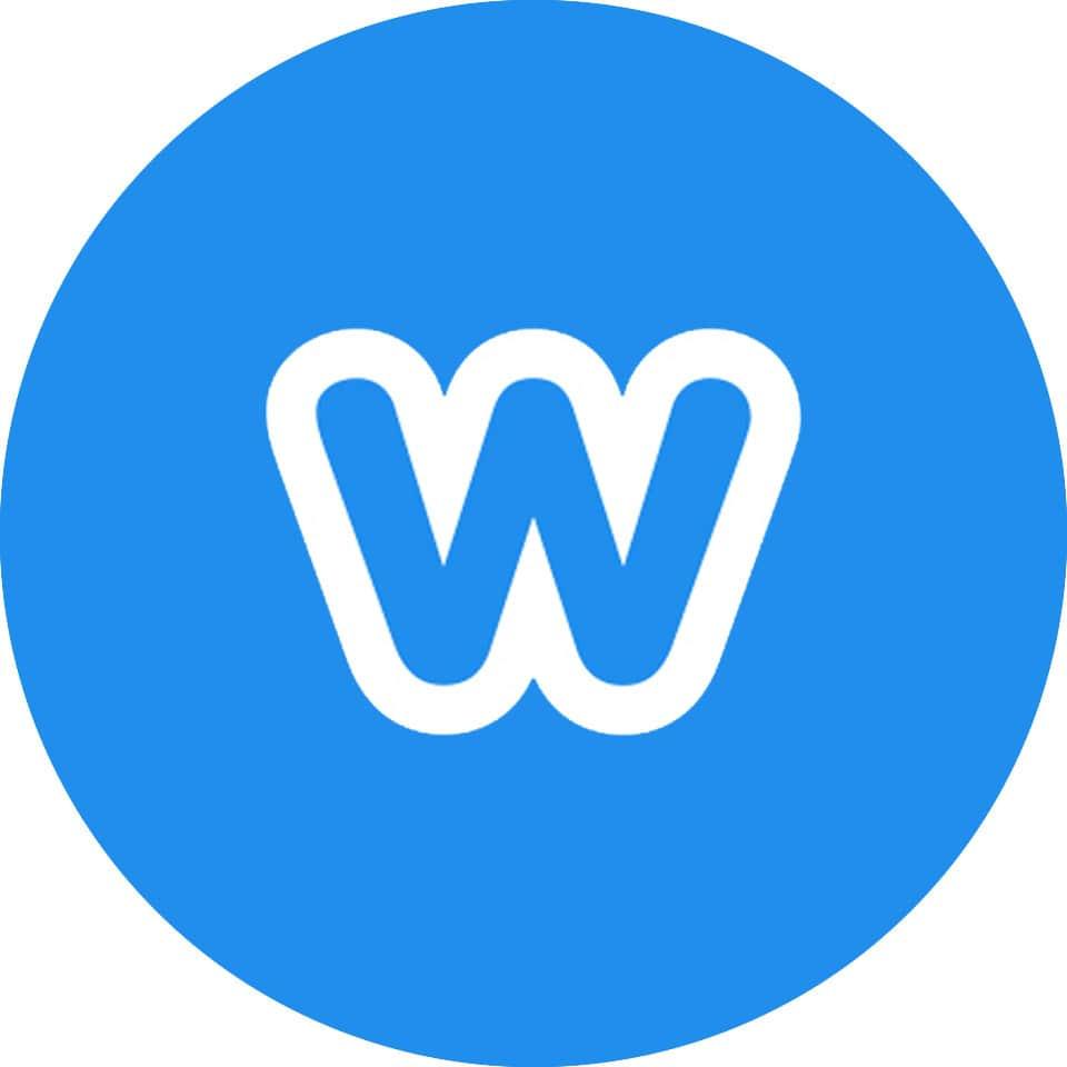Weebly Logo