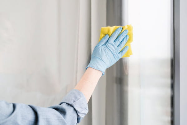 You are currently viewing How to Properly Clean Impact Windows