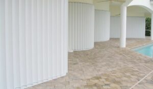 How to Maintain Your Accordion Hurricane Shutters in Fort Myers, FL